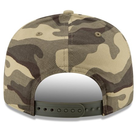 New York Mets - 2021 Armed Forces Day 9Fifty MLB Czapka