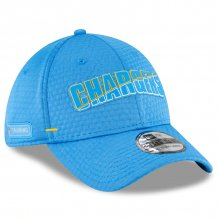 Los Angeles Chargers - 2020 Summer Sideline 39THIRTY Flex NFL čiapka