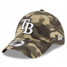 Tampa Bay Rays - 2021 Armed Forces Day 39Thirty MLB Hat