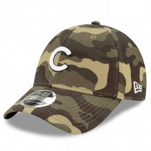Chicago Cubs - 2021 Armed Forces Day 9Forty MLB Hat