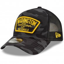 Washington Nationals - A-Frame Patch 9Forty MLB Hat