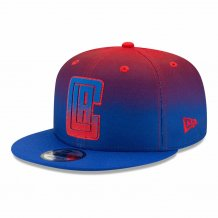 Los Angeles Clippers - 2021 Authentics 9Fifty NBA Šiltovka