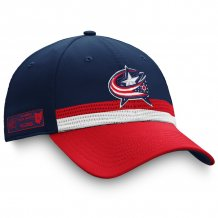 Columbus Blue Jackets - 2020 Draft Authentic On-Stage NHL Hat