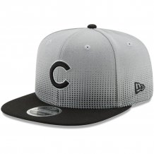 Chicago Cubs - New Era Flow Team 9FIFTY MLB Kappe