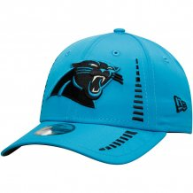 Carolina Panthers Youth - Team Logo Speed 9FORTY NFL Hat