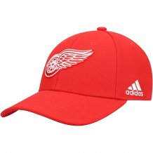 Detroit Red Wings - Primary Logo NHL Hat