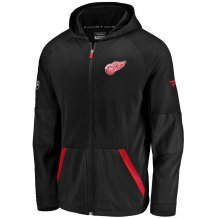 Detroit Red Wings - Authentic Pro Full-Zip NHL Jacket