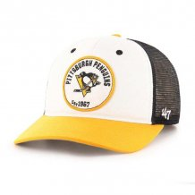 Pittsburgh Penguins - Swell Snap NHL Hat