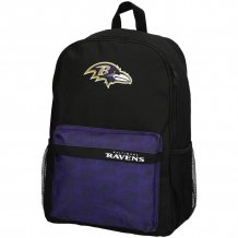 Baltimore Ravens - Thematic NFL Backpack