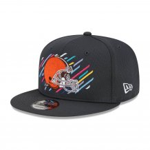 Cleveland Browns - 2021 Crucial Catch 9Fifty NFL Hat