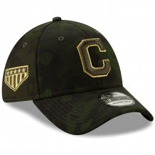 Cleveland Indians - 2019 Armed Forces 39Thirty MLB Hat