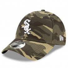 Chicago White Sox - 2021 Armed Forces Day 9Forty MLB Czapka