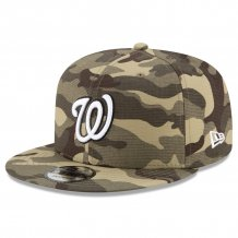 Washington Nationals - 2021 Armed Forces Day 9Fifty MLB Hat