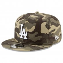 Los Angeles Dodgers - 2021 Armed Forces Day 9Fifty MLB Hat