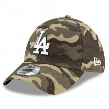 Los Angeles Dodgers - 2021 Armed Forces Day 39Thirty MLB Hat