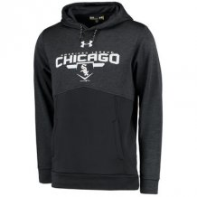 Chicago White Sox - Under Armour Novelty MLB Hoodie