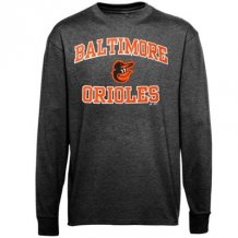 Baltimore Orioles - Cooperstown MLB Mikina
