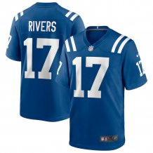 Indianapolis Colts - Philip Rivers NFL Dres