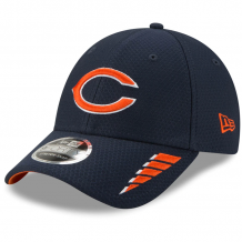 Chicago Bears - Rush 9FORTY NFL Hat
