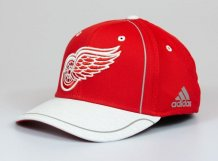 Detroit Red Wings - Reflect Fitted NHL Kšiltovka
