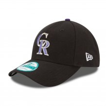 Colorado Rockies - The League 9Forty MLB Hat