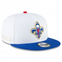 New Orleans Pelicans - 2020/21 City Edition Alternate 9Fifty NBA Cap
