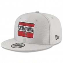 Tampa Bay Buccaneers - Super Bowl LV Champs Parade 9FIFTY NFL Šiltovka