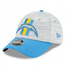 Los Angeles Chargers - 2021 Training Camp 9Forty NFL Šiltovka