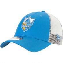 Los Angeles Chargers - Team Trucker 9FORTY NFL čiapka