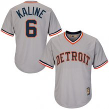 Detroit Tigers - Al Kaline Cooperstown Collection MLB Jersey